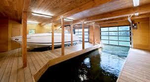 100 Boathouse Designs Muskoka Christopher Simmonds Architect