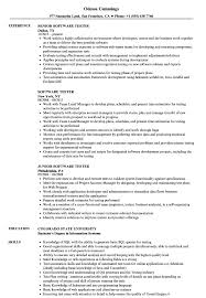Software Tester Resume Samples | Velvet Jobs Best Software Testing Resume Example Livecareer Cover Letter For Software Tester Sample Test Scenario Template A Midlevel Qa Monstercom Experienced Luxury Qa With 5 New 22 Samples Velvet Jobs Manual Beautiful Rumes 1 Fresher S Templates Fresh 10 Years Experience Engineer Better Collection Resume1 Java Servlet Information Technology For An Valid Amazing Basic Entry Level Job