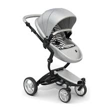 Mima Moon High Chair by Mima Strollers From Peppermint London 4 Wheeled Buggies And High