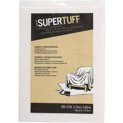 Trimaco Supertuff Drop Cloth