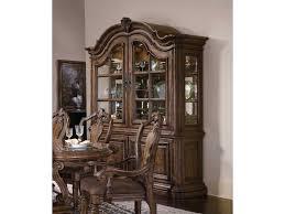 Pulaski Glass Panel Display Cabinet by Pulaski Furniture San Mateo China Cabinet Miskelly Furniture