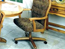 Swivel Dining Room Chairs Swivel Dining Chairs Rolling Dining Chairs