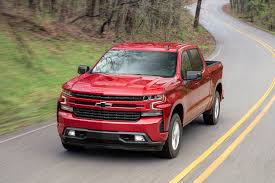 100 Adrenaline Truck Performance 2019 Chevrolet Silverado First Drive Review Digital Trends
