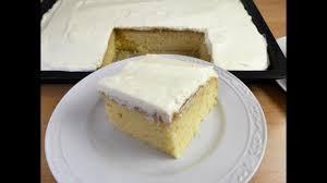 schmandkuchen mit apfelmus wahnsinnig einfach blechkuchen tassenrezept schnell gemacht saftig