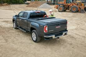 Top Your Pickup With A Tonneau Cover - GMC Life Revolverx2 Hard Rolling Tonneau Cover Trrac Sr Truck Bed Ladder 16 17 Tacoma 5 Ft Bak G2 Bakflip 2426 Folding Brack Original Rack Access Rollup Suppliers And Manufacturers At Alibacom Covers Tent F 150 Upingcarshqcom Box Tents Build Your Own 59 Truxedo 581101 Lo Pro Qt Black Ebay Just Purchased Gear By Linex Tonneau Ford F150 Forum Pembroke Ontario Canada Trucks Cheap Are Prices Find