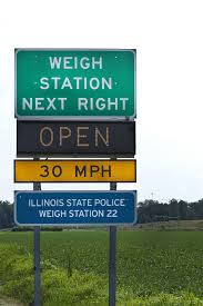 100 Truck Weigh Stations Stations In Illinois Added To Drivewyze Bypass Network