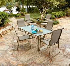 Ty Pennington Patio Furniture Parkside by Swivel Patio Chairs At Kmart Home Outdoor Decoration