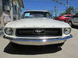 1967 Used Ford Mustang At Bayona Motor Werks Serving San Antonio, TX ... Vehicles With Less Than 1000 Miles For Sale In San Antonio Tx 2018 Nissan Pathfinder The Car Corral Used Bhph Cars Bad Credit Loan Lifted Gmc Trucks For Sale In Best Truck Resource 85 Chevy Texas Delightful Chevrolet New Hondas Fiesta Honda Marcos Toyota Sales Service Antonio Auto Cars Magazine 4 07 2017 By Smart Media Solutions 2006 Tundra Doublecab V8 Sr5 Crew Cab Short Bed Dealers Dn Auto Richardson Bros Floresville Serving Seguin