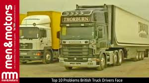 Top 10 Problems British Truck Drivers Face - YouTube Truck Driving Jobs In Canada Youtube Dee King Trucking We Strive For Exllence Tg Stegall Co Compare Cdl Jobs By Salary And Location 5 Great Rources To Find The Highest Paying Follow A Typical Day For Driver High Driving Job Earn Up 1200 Weekly 2000 Hazmattruckdriversjpg How Get In Carrier Warnings Real Women