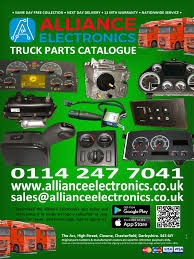 Alliance Electronics Truck Electronic & Electrical Parts Catalogue ... Classic Tractor Truck Parts Definition With Sleeper Cab Engine Ford Pickup Online Catalog Page 70 Chevrolet Wiring Diagrams Free Library Bus Diagram Dump 85 Chevy Silverado Picture Robert Young Trucks Wrecker Service Repair And Our Cross Software Diesel Laptops Blog Ground Up Electronic Electrical From Alliance Electronics Welcome To Winacott Equipment Group