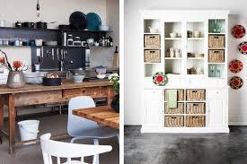 offene küchenregale stylen moebel de