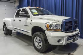 Dodge Ram 3500 For Sale Inspirational Used 2006 Dodge Ram 3500 ...