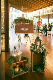 Rustic Wedding Decorations 8
