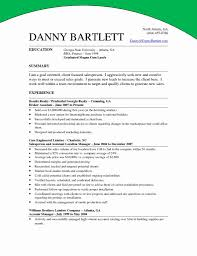 Insurance Resume Examples For Underwriter Position Ideas