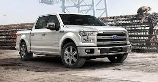 100 Aluminum Ford Truck What The F150 Tells Us About The Aluminum Industry