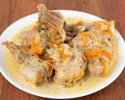 lapin cuisiné recette sauté de lapin