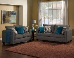 Levon Charcoal Sofa And Loveseat by Charcoal Sofas Centerfieldbar Com