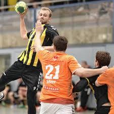 HandballSHLiga Gute Leistung Reicht Nicht Zum Heimsieg Shzde
