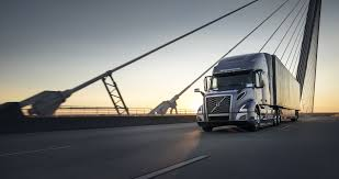 100 General Truck Sales Press Releases Volvo S Canada