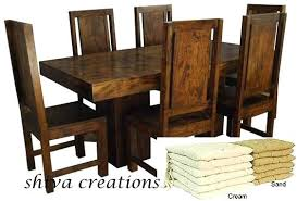 Wooden Dining Set Online Wood Chairs For Sale Philippines