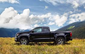 2015 Chevrolet Colorado Small Truck - Diesel | Car Reviews | New Car ...