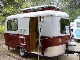 By Terrybone Vintage CampersOld CampersHappy