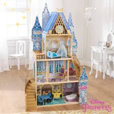 Princess Kitchen Play Set Walmart by Disney Princess Cinderella Royal Dreams Dollhouse With Furniture