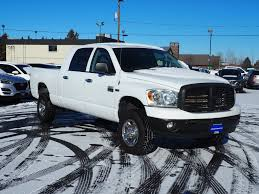 100 Pictures Of Dodge Trucks New And Used For Sale In Bend Oregon OR GetAutocom