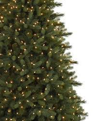 Noble Fir Realistic Christmas Tree