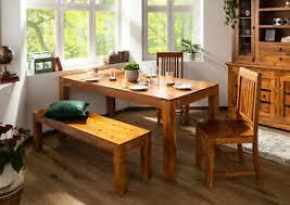kolonial möbel in tisch stuhl sets günstig kaufen ebay