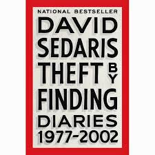 Theft By Finding Paperback