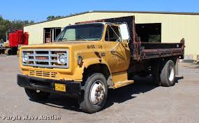 1987 GMC 7000 Topkick Dump Truck | Item L1913 | SOLD! Octobe...