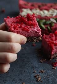 rote beete kuchen ohne backen valentinstag mit kindern