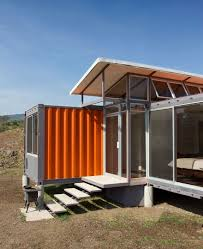 100 Shipping Container Homes Prices S Of Hope A 40000 Home By Benjamin Garcia Saxe
