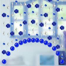 rollos gardinen vorhänge sonstiges zubehör kristall glas