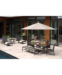 King Soopers Patio Table by Outdoor Patio Furniture Macy U0027s