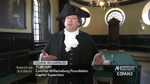 Colonial Williamsburg Halloween by Colonial Williamsburg Costume Design Center Oct 14 2015 C Span Org