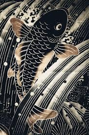 Japanese Textile Photo By Ogawasan