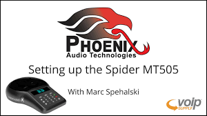 Setting Up The Phoenix Audio Spider MT505 | VoIP Supply - YouTube Voip Hiline Supply 7 Reasons To Switch Voip Service Insider Voipsupply Hashtag On Twitter Celebrated Mlk Day Of At Compass House Buffalo Bitcoin Airbitz Steps Out In The Cold Setting Up Phoenix Audio Spider Mt505 Youtube Our Favorite Things In This Year Supported Phones Smartofficeusa Coactcenterworldcom Blog Services Is Now A Xorcom Certified Dealer For Completepbx Solutions