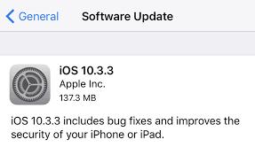 iPhone Firmware