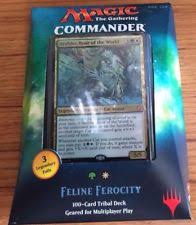sealed magic the gathering preconstructed theme decks ebay
