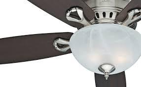 Hunter Ceiling Fan Wi by Ceiling Low Profile Ceiling Fan No Light Fabulous Hunter Low