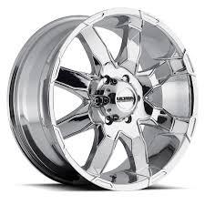 Ultra Phantom 225C Wheel Rim 20x9 6x5.5