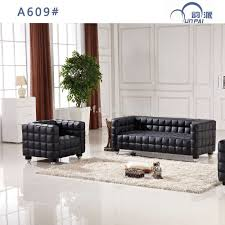 Decoro Leather Sofa Manufacturers by Furniture Genuine Leather Sofa And Loveseat Navy Leather Couch