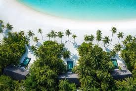 100 Reethirah One Only Reethi Rah Look Asia Holidays Maldives