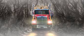 100 Star Trucking Company Western Trucks Home