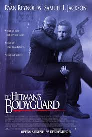 20 The Hitmans Bodyguard