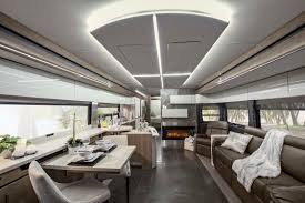 100 Inside Airstream Trailer 7 New RV Models Taking Classic Summer Vehicle Into The Future