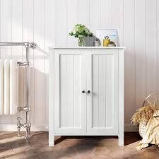 vasagle badkommode bcb60w badezimmerschrank 60 x 80 x 30 cm weiß kaufen otto