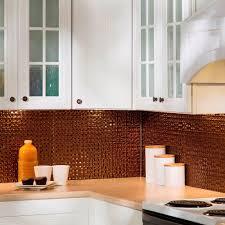100 Kitchen Tile Kitchen Grease Net Household by Fasade 18 In X 24 In Terrain Pvc Decorative Tile Backsplash In